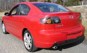 2005 Mazda 3 - news, reviews, msrp, ratings with amazing images