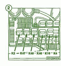 1993 bmw 318 fuse box 1993 automotive wiring diagrams 1993 bmw 318i accu side fuse box diagram