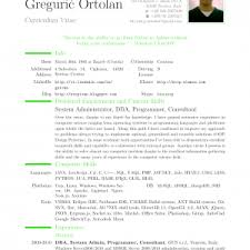 Github Posquit Awesome Cv Is Latex Template For Resume Cover Letter
