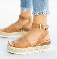 top 10 most popular zapato wedge <b>woman</b> ideas and get free shipping