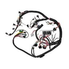 engine wiring harness mercury, mariner 135 150hp dfi optimax Fuel Pump Wiring Harness Diagram engine wiring harness mercury, mariner 135 150hp dfi optimax