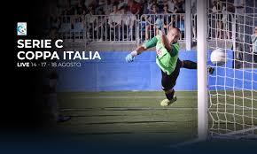 Serie C TV, Coppa Italia 17 e 18 Agosto - Programma e Telecronisti Eleven  Sports - Digital-News