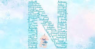 baby boy names starting with n n