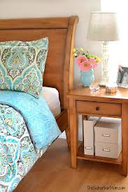better homes and gardens comforters.  Gardens Turquoise Pattern Better Homes And Garden Comforter Sets On Bed With Wooden  Frame Side Table In And Gardens Comforters
