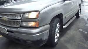 HILLYARD CUSTOM RIM&TIRE 2006 CHEVROLET SILVERADO 1500 NEW 20 INCH ...