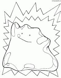 Kleurplaat Pokemon Go Water Pokemon Ausmalbilder Animaatjes De