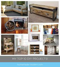 my 10 favorite diy projects