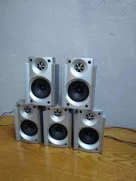 Üsküdar içinde, ikinci el satılık Creative T3030 ses sistemi