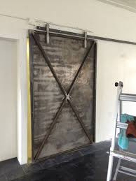 sliding barn doors interior. installing interior barn door hardware can transform the look of your room read these steps in buying sliding doors