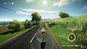 Tour de France 2021 Gameplay (PC UHD) [4K60FPS] - YouTube