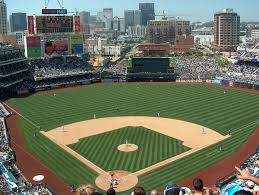 Detailed Nationals Park Seating Chart Petco Park Simple English Wikipedia The Free Encyclopedia