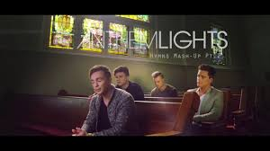 Anthem Lights Songs List Hymns Medley Amazing Grace Be Thou My Vision Come Thou Fount Anthem Lights