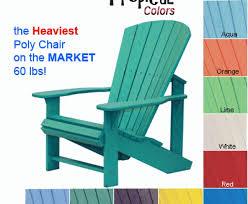 composite adirondack chairs. Artistic Chic Non Wood Adirondack Chairs Coastline Composite Of