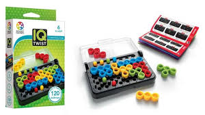 IQ Twist (6+ years) The Best Board Games For Kids \u0026 Families (That Aren\u0027t Candy Land or