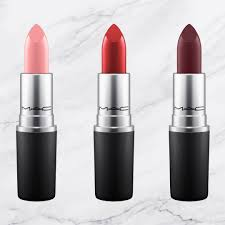 mac cosmetics is giving away free lipstick for national lipstick day
