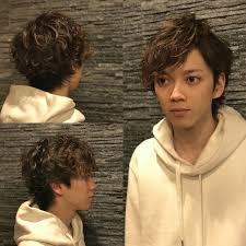 男性の方必見女性ウケするヘアスタイルとモテ髪ルーブログhiro