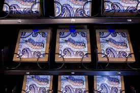 Drug Dispensing Vending Machine Beauteous Nation's First Public Needle Vending Machine For Drug Users Debuts