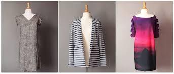 Indie Sewing Patterns Simple Bobbin And Baste