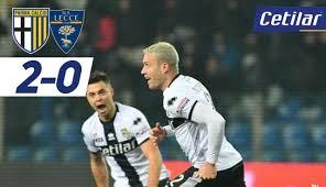 Parma-Lecce 2-0: i ducali vincono nel posticipo di Serie A ...