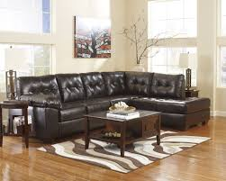 ashley durablend sofa faux leather couch ling durablend