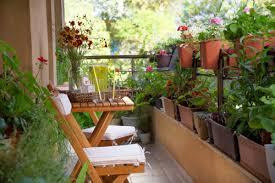 20 small balcony garden ideas for an
