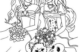 Small Picture coloring pages for girls cute cat eyes hard Just Colorings