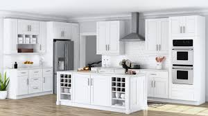 White Kitchen Cabinets With Black Countertops Kitchen Lovely Ideas