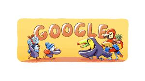 Weihnachtsfeiertage: Das bedeuten die Figuren im heutigen Google ...