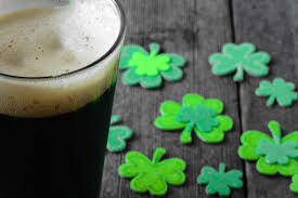 Shamrocks and <b>Four Leaf Clovers</b>, What's the Difference? - Tenon ...