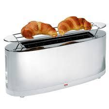 alessi toaster sg w by stefano giovannoni