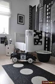 elegant black and white babies rooms decoration ideasthis is an amazing baby bedroomamazing black white themed bedroom