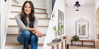 Interior Designers Like Joanna Gaines An Interview With Joanna Gaines On Her New Book Homebody
