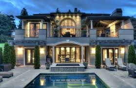 mediterranean style house plans modern