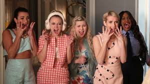 scream queens recap mommie dearest