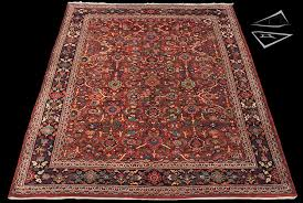 beautiful idea 10x12 rug imposing decoration persian mahal square rug 10 x 12