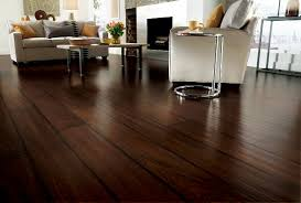 Armstrong: Sapele Long Plank - Wrought Iron 12.30 mm Laminate Wood Look