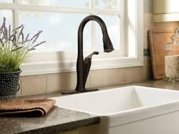 Imposing Charming Bronze Kitchen Faucets Kitchen Faucet Bronze Oil