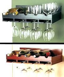 wall wine glass rack wooden wine racks wall mounted wall mounted wine and glass rack wall wall wine glass rack