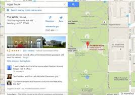 If You Type N House Into Google Maps It Will Take You To