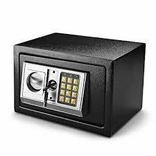 large 28l digital cabinet safe with