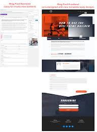 Remove Designed By Elegant Themes Powered By Wordpress The Divi Theme Builder Elegant Themes Documentation