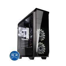 ocuk tech labs amd ryzen midi tower gaming pc configurator