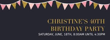 plant facebook cover photo collage banner birthday party facebook cover