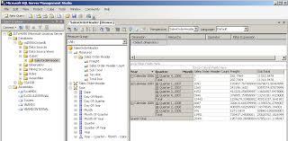 Msas Cubes Extending Microsoft Analysis Services With Saiku Analytics