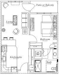 Apartments Floor Plans Design Cool Inspiration Design