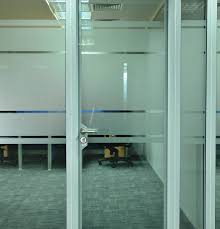 glass doors entrance systems