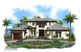 galleon house plan