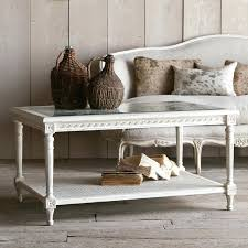 Antique white sofa table Drawer Eloquence Antique White Coffee Tab Modern Sofa Table Round Awesome For Inspiring Your Own Idea Overstock Eloquence Antique White Coffee Tab Modern Sofa Table Round Awesome