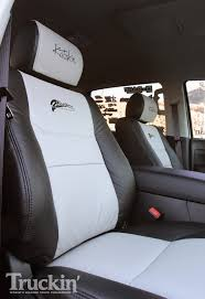 photos of toyota tundra seat covers