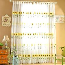 yellow curtains sheer pale yellow sheer curtains
